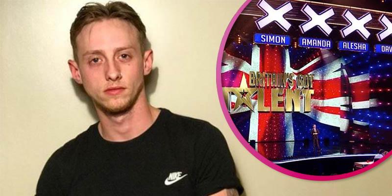 Britain's Got Talent contestant Jack Saunders dies aged 25