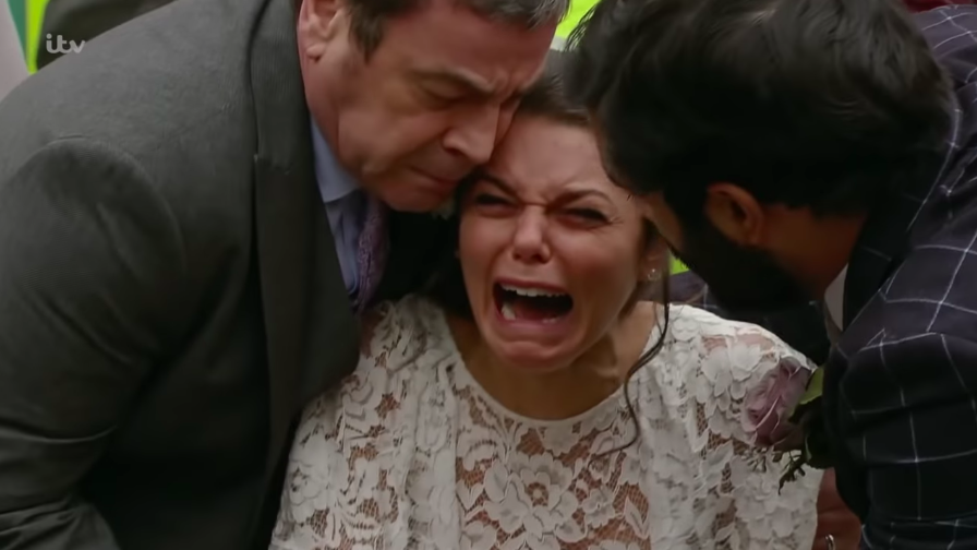 Coronation Street slammed for 'terrible' factory collapse blunders