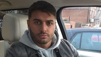 A Love Island hopeful claims Mike Thalassitis' 'ghost' told her to apply for the show