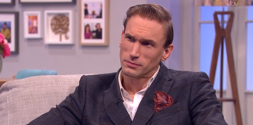 """Dr Christian slams 'irresponsible' reality shows for """"intending to cause a meltdown"""""""