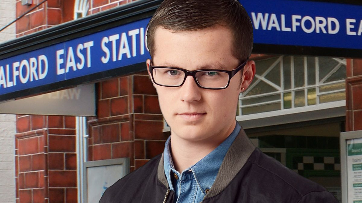 EastEnders former Ben Mitchell reveals secret connection to Callum Highway