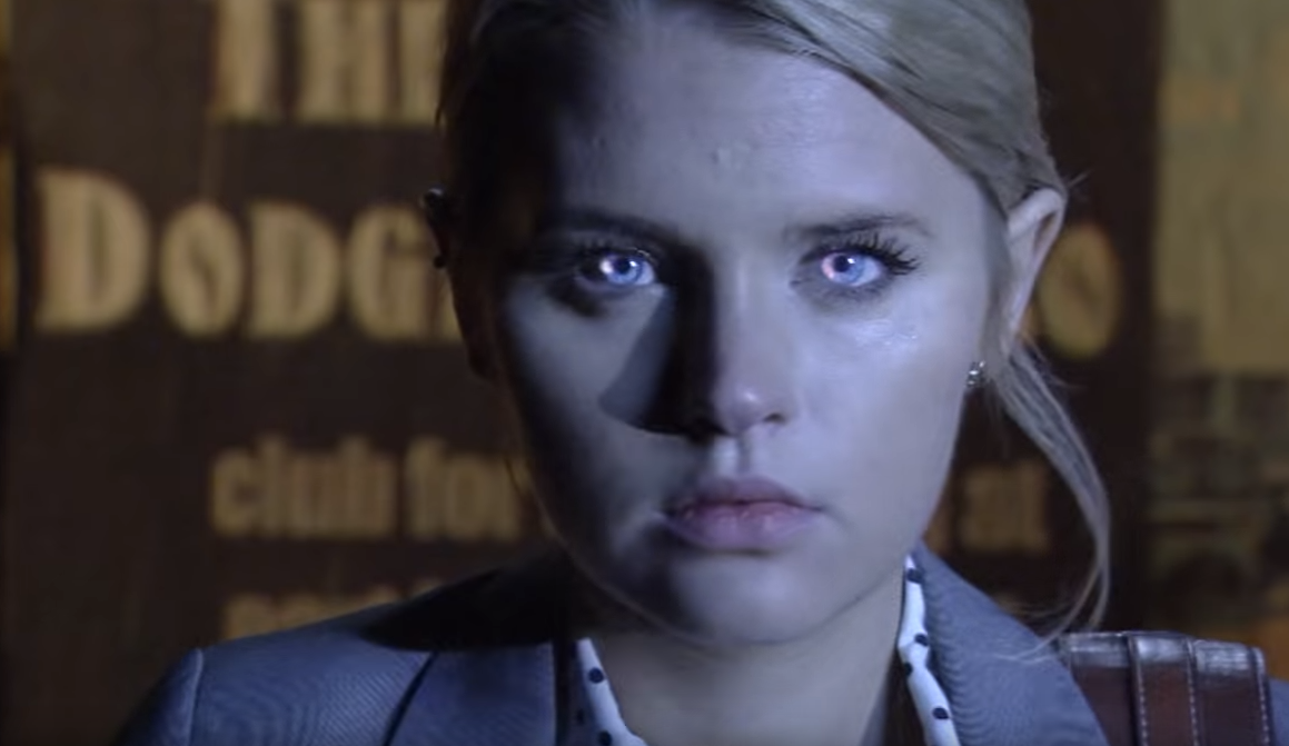 EastEnders fans shocked as Lucy Beale returns from the dead
