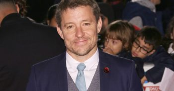 Ben Shephard at The Daily Mirror Pride of Britain Awards 2017