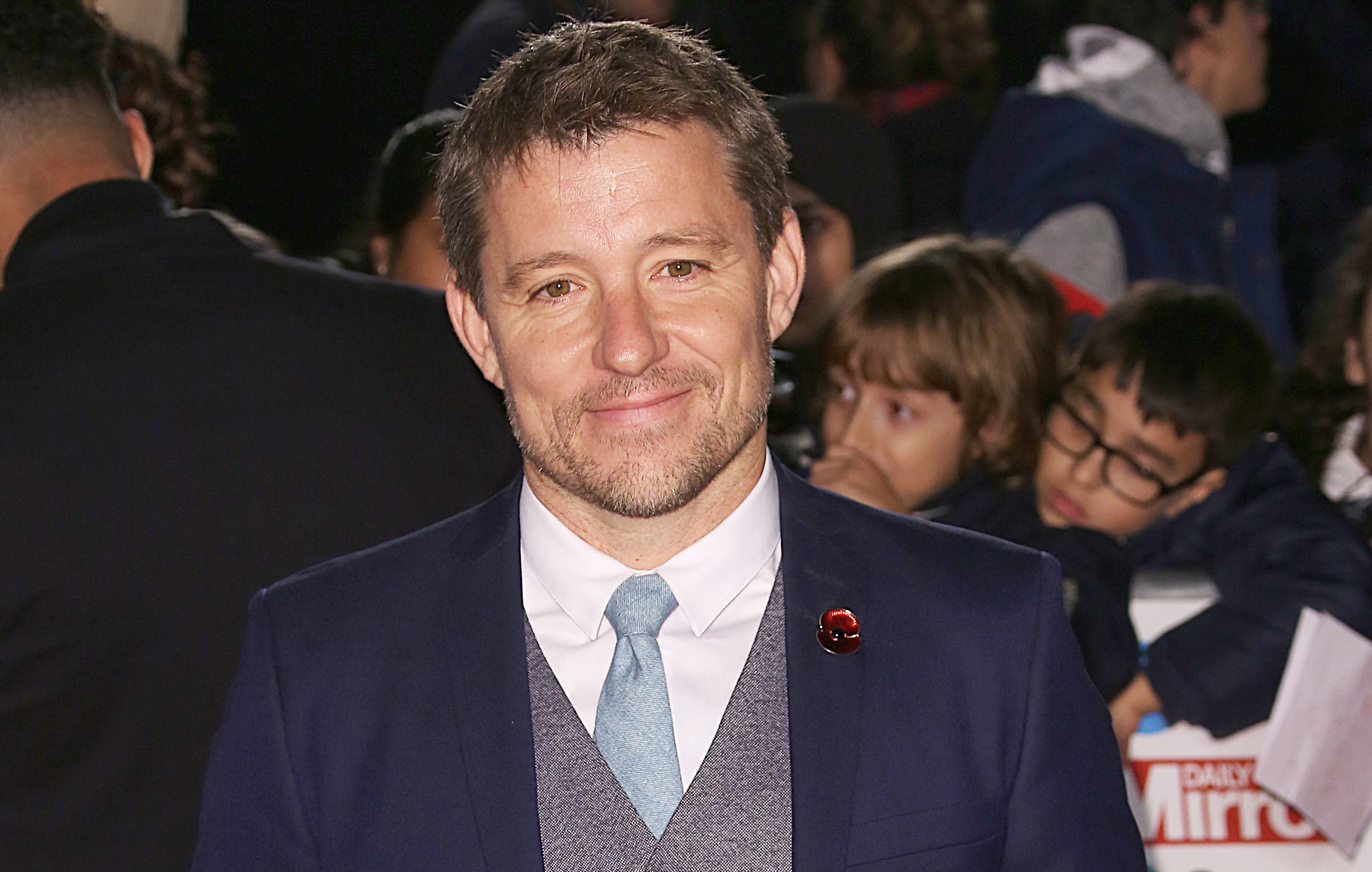 Ben Shephard reveals he won't take part in Strictly Come Dancing due to 'Strictly curse'