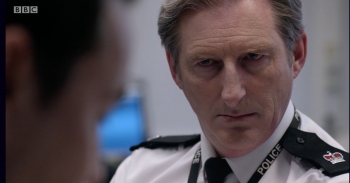 Line Of Duty Ted Hastings BBC