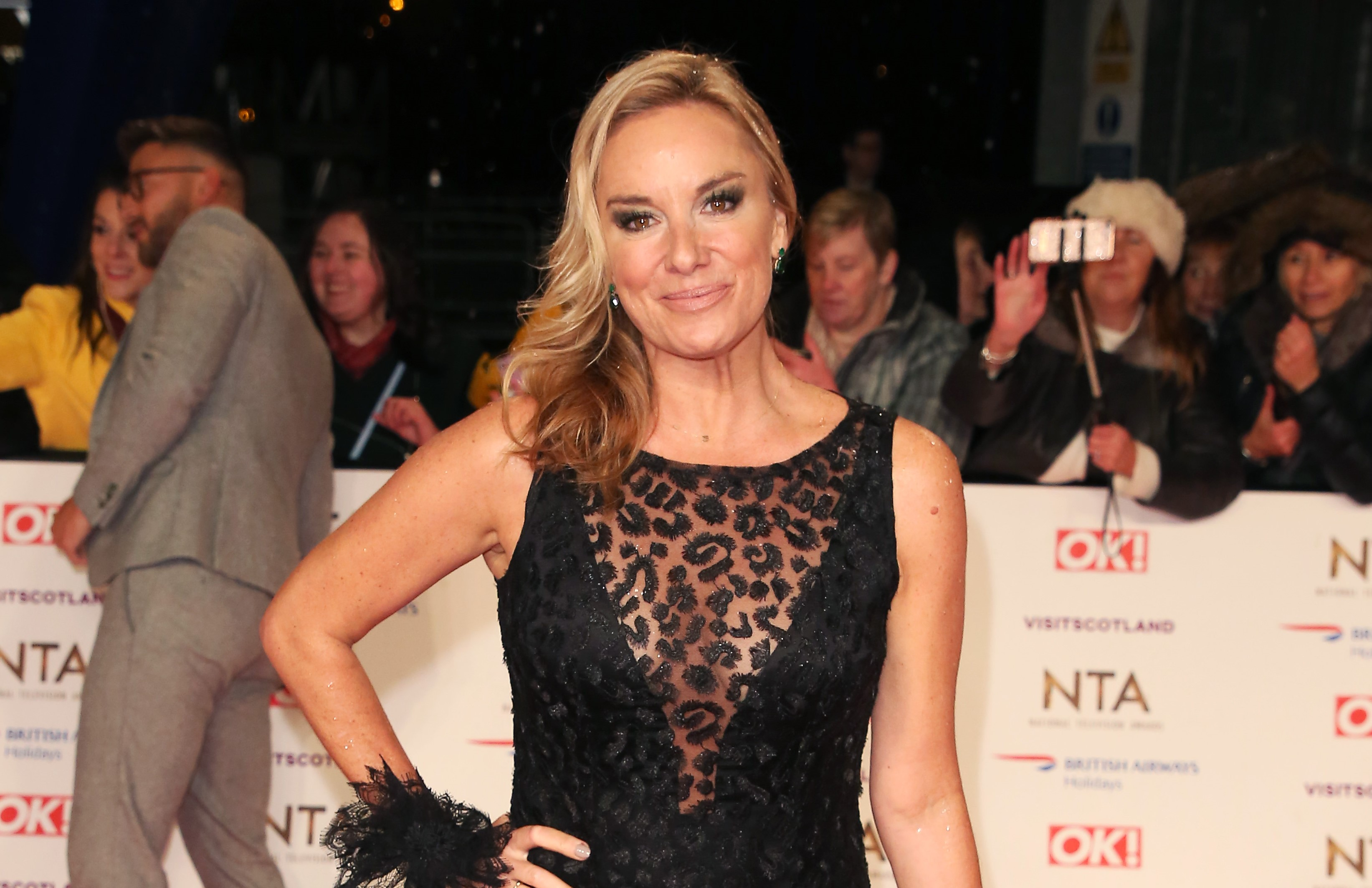 Instagram Tamzin Outhwaite naked (83 foto and video), Tits, Hot, Feet, cleavage 2006