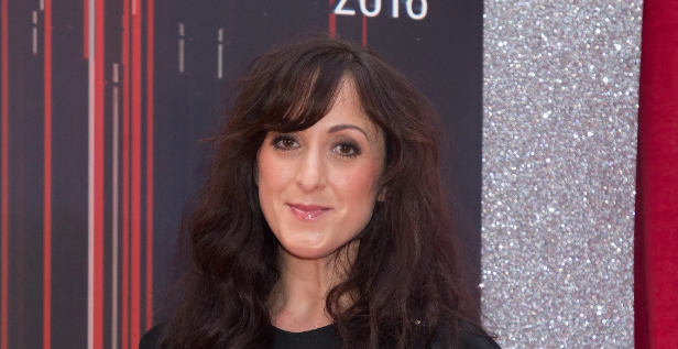 """Natalie Cassidy admits she's """"finally comfortable"""" with her body"""