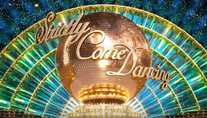 Strictly Come Dancing pros 'call for ban on social media stars'