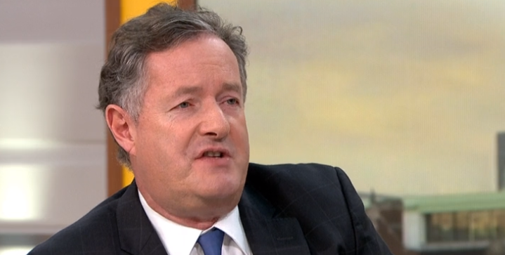 Good Morning Britain viewers beg Piers Morgan to hurry back