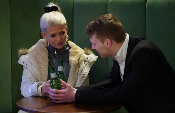 EastEnders fans want Jay and Lola to get a good storyline - or leave Walford for good
