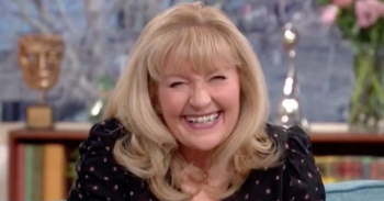 Duffy Cathy Shipman on This Morning