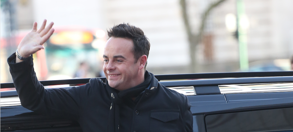 Ant McPartlin facing awkward public reunion with ex-wife Lisa Armstrong?