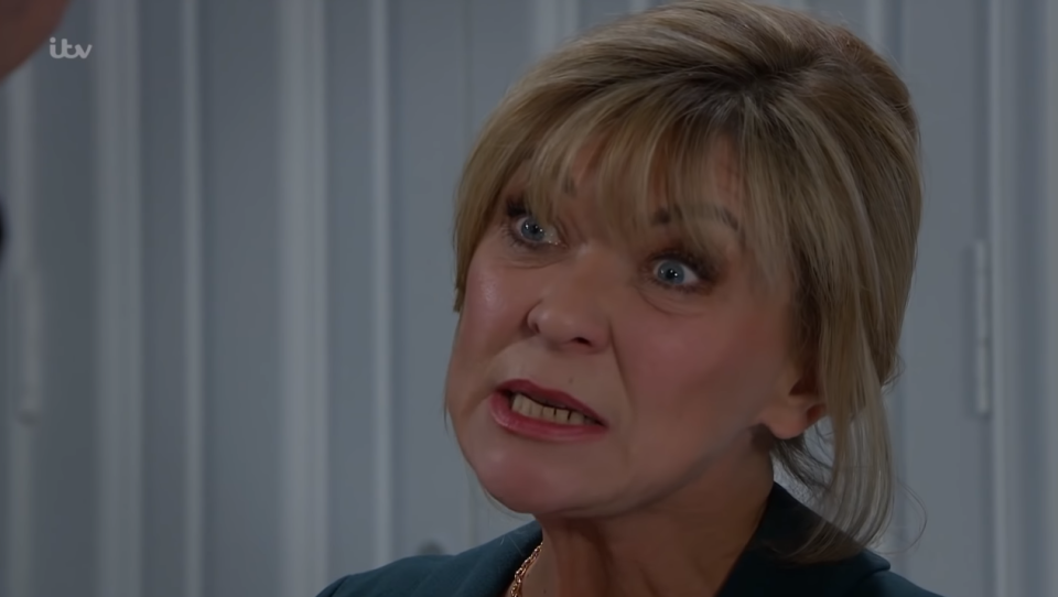 Emmerdale fans beg bosses to give Kim Tate a worthy enemy instead of wasting her