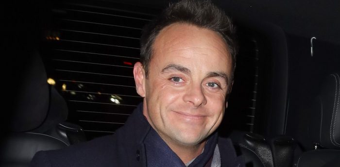 Ant McPartlin admits he's still haunted by drink-drive crash