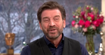 Nick Knowles (Credit: This Morning YouTube)