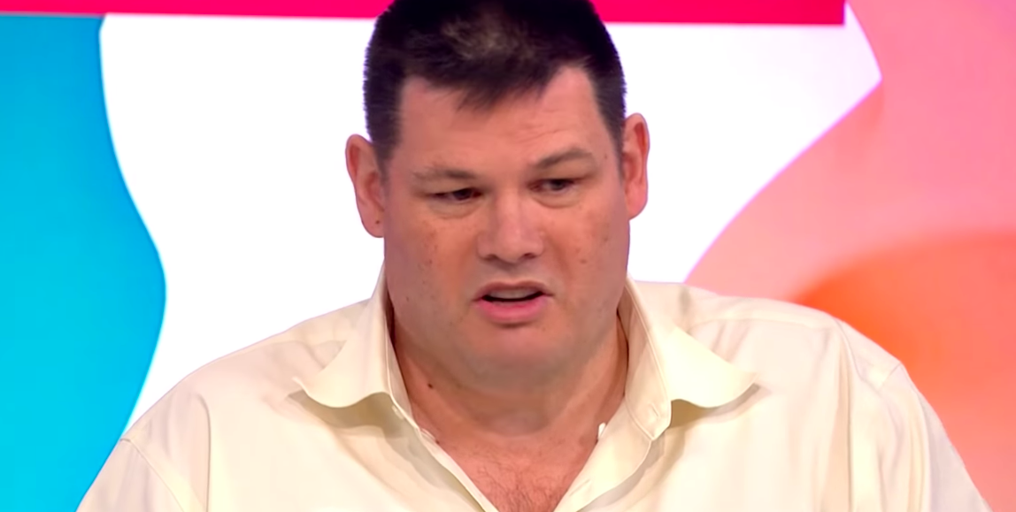 The Chase star Mark Labbett's wife accused of 'cheating on him for over a year'
