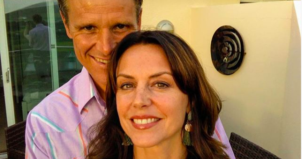 James Cracknell and wife Bev Turner announce end of marriage after 17 years