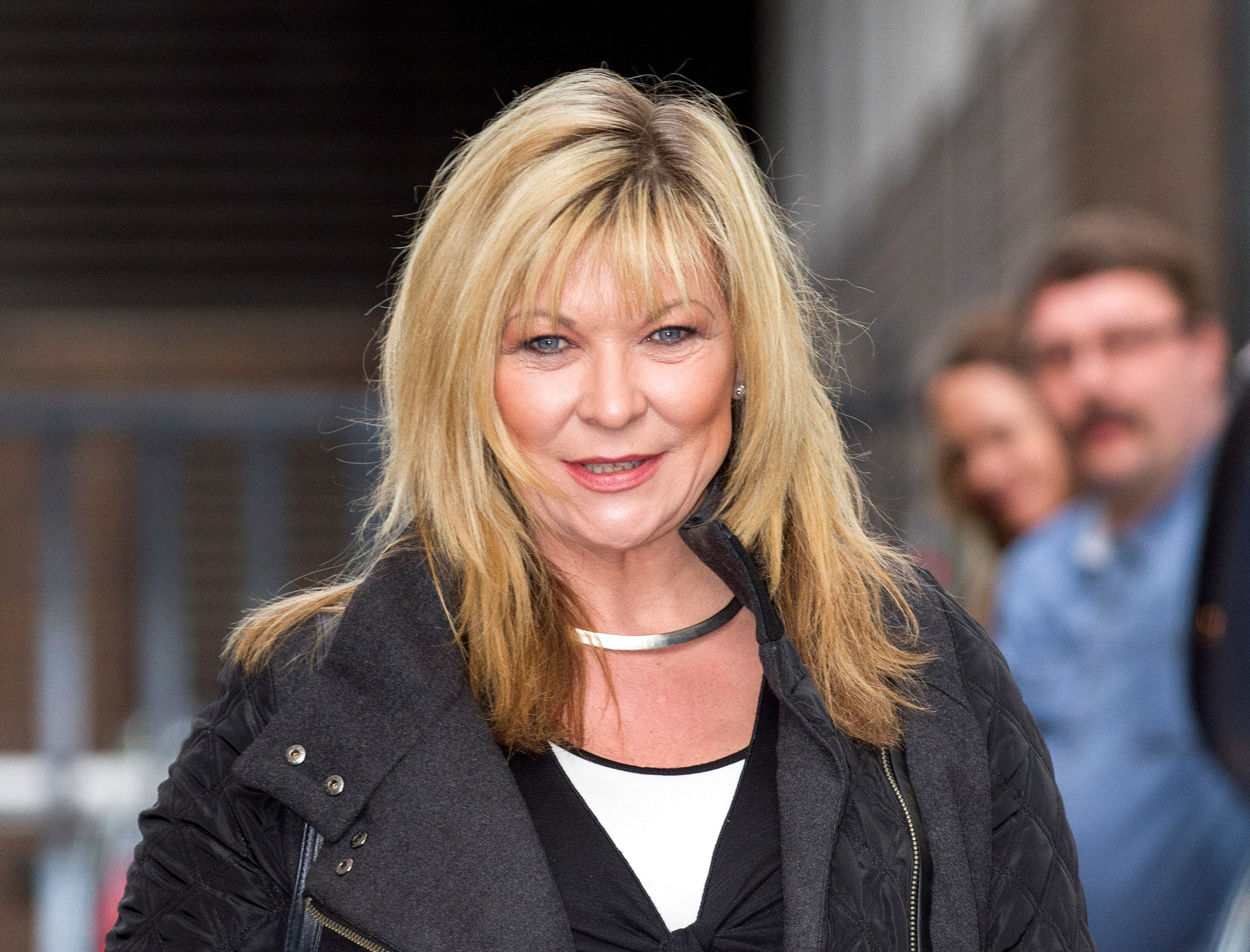 """Claire King says returning to Emmerdale was """"best decision"""" she's ever made"""