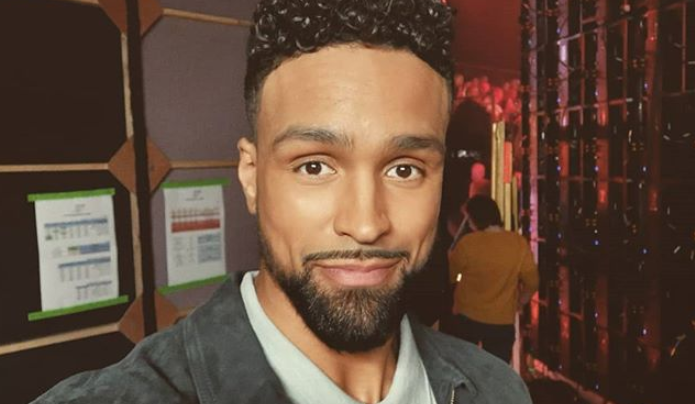 Ashley Banjo reveals Flirty Dancing is back for a second series