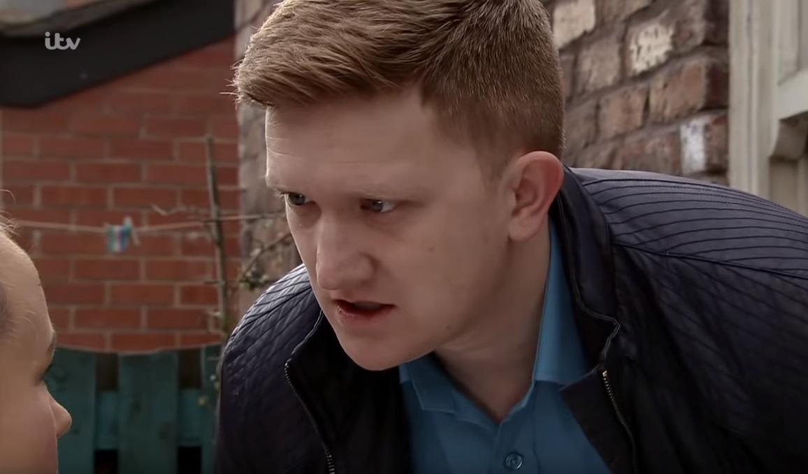 Coronation Street SPOILER: Drugs horror for Chesney