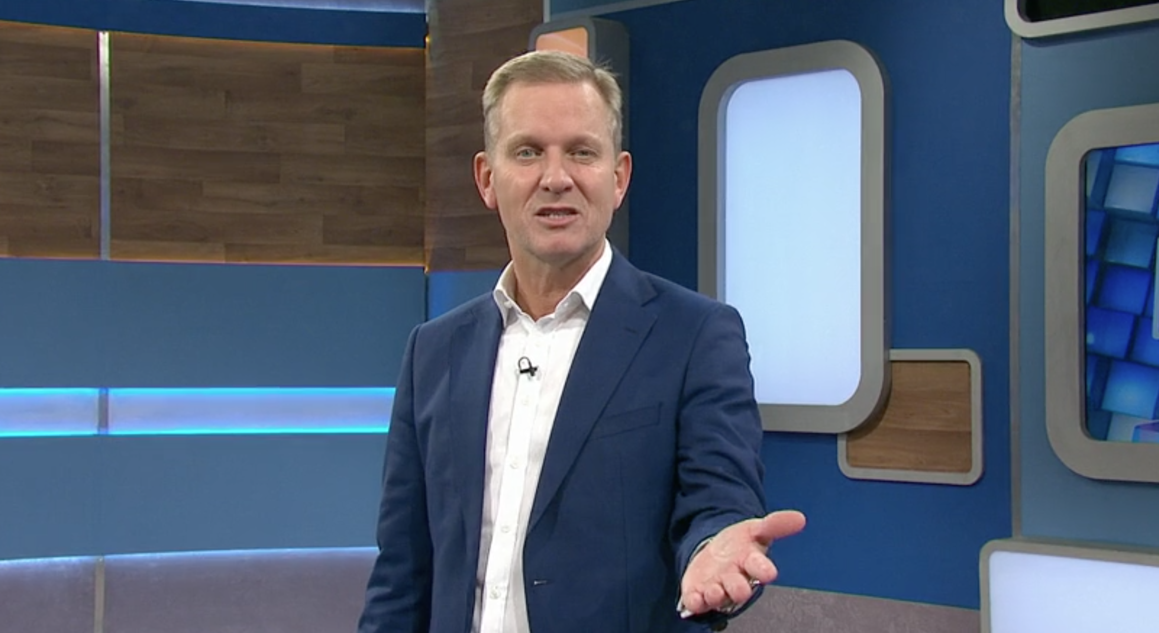 The Jeremy Kyle Show         All episodes of The Jeremy Kyle Show pulled from ITV Hub     A guest has died after filming for the show