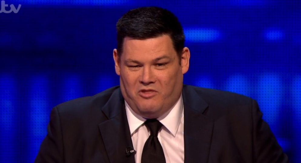 The Chase's Mark Labbett 'approached by Strictly and I'm A Celeb bosses'