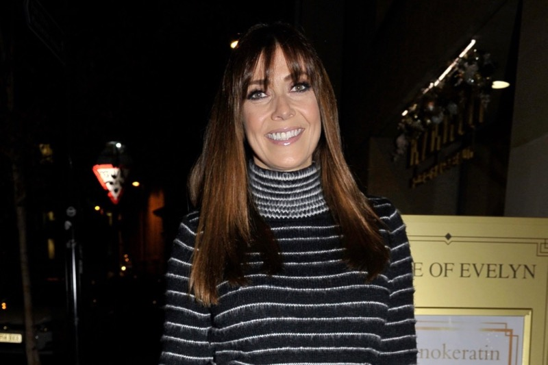 Coronation Street's Kym Marsh proudly shows off son David's incredible weight loss