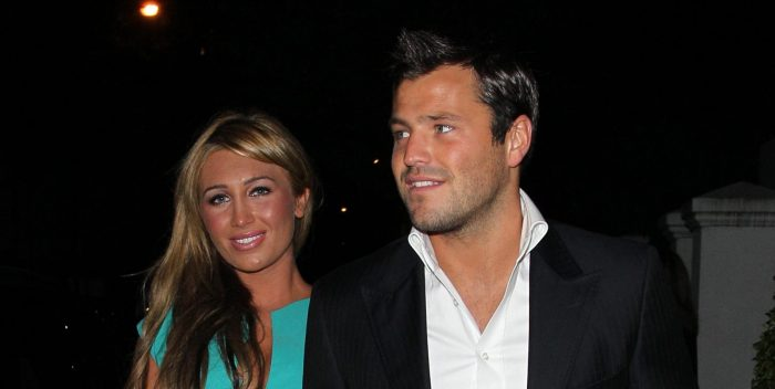 Mark Wright to reunite with ex Lauren Goodger for 10-year TOWIE special?