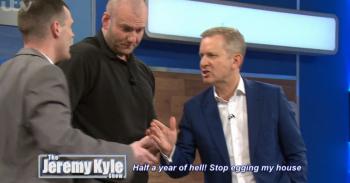 Jeremy Kyle guest