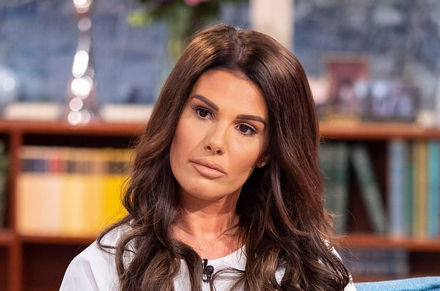 Rebekah Vardy speaks out about sexual abuse on This Morning