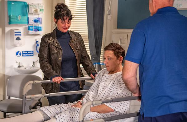 Emmerdale SPOILER: Matty has surgery