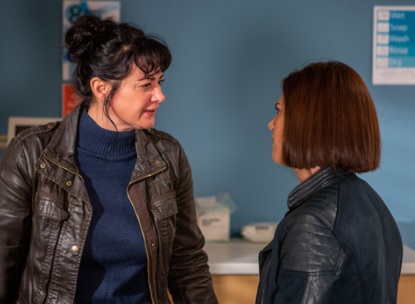Emmerdale SPOILER: Will Moira lose another child as Matty's surgery takes a dramatic turn?