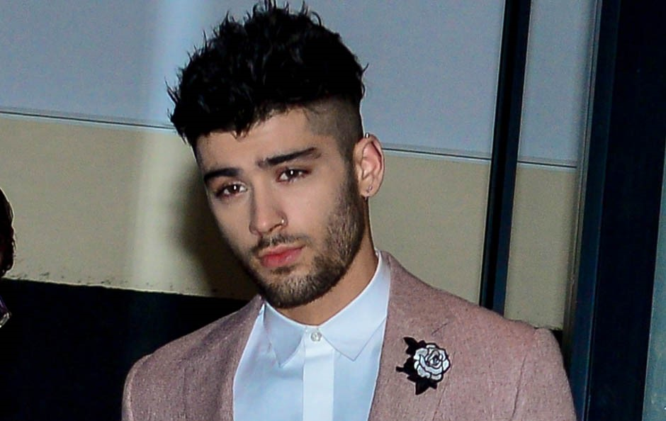 Zayn Malik concerns fans by lashing out in foul-mouthed ...