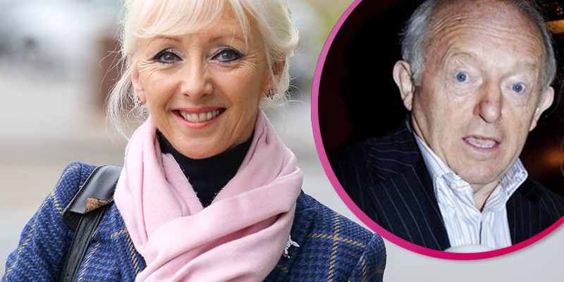 Debbie McGee says Paul Daniels would have found another woman within a month of her dying