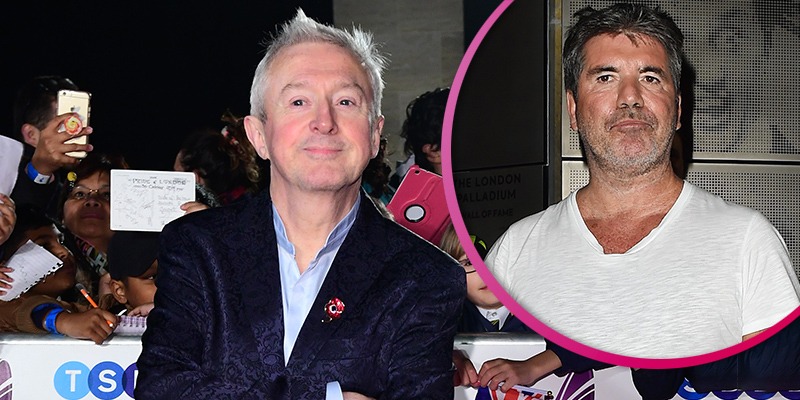 Louis Walsh in talks to return to The X Factor