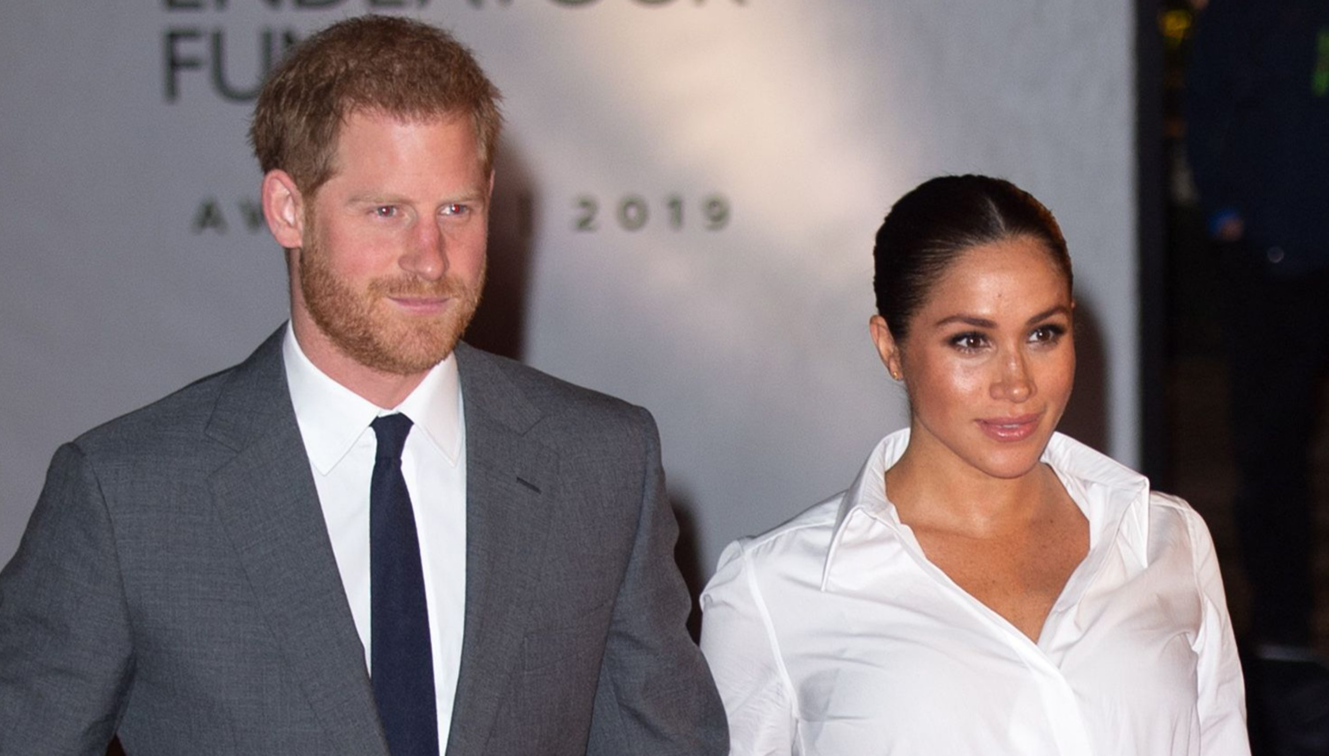 "Duke and Duchess of Sussex share affectionate snap after ""special surprise"""