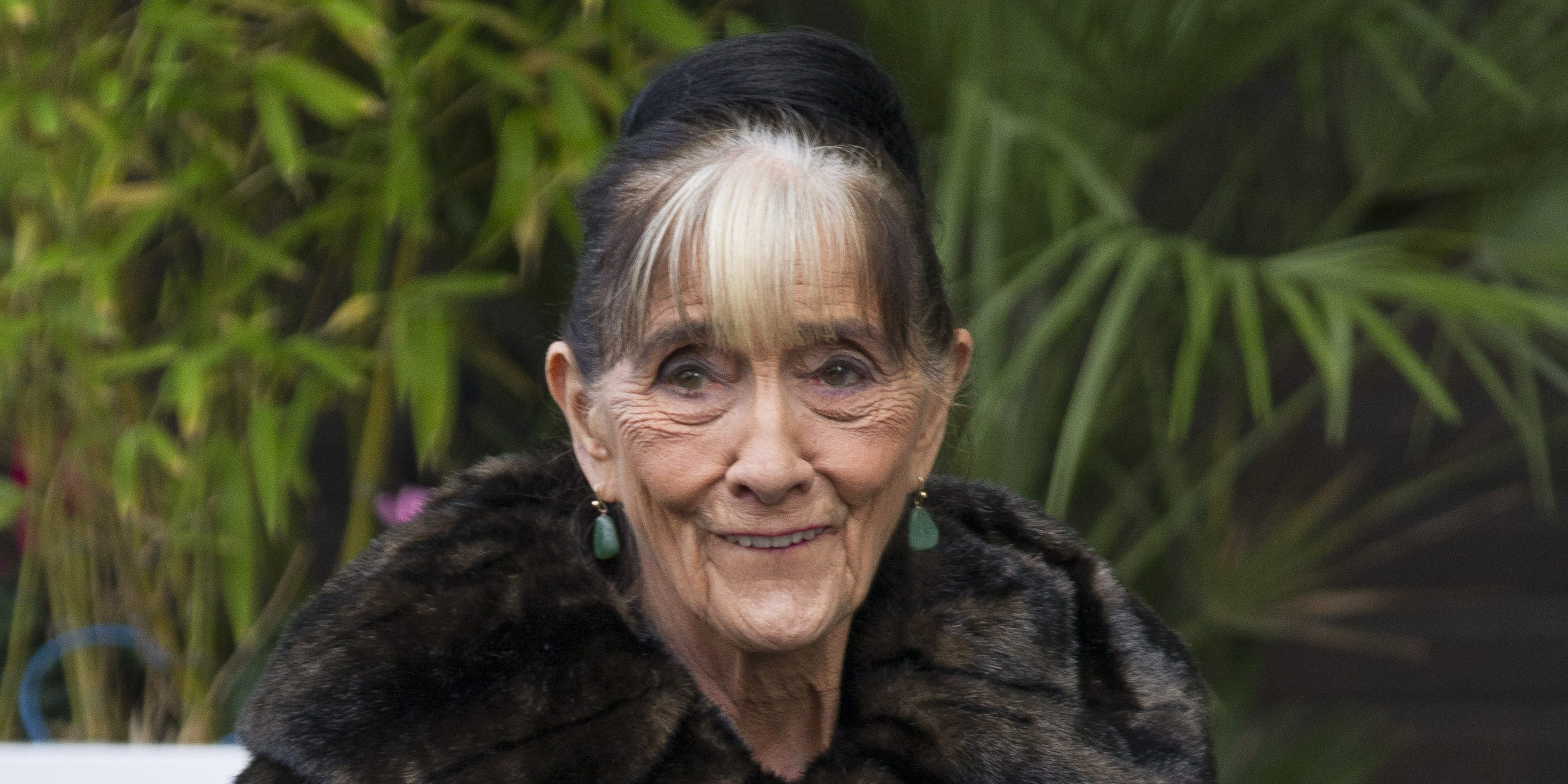 EastEnders star June brown signs new deal