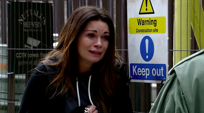 """Coronation Street fans fed up with the """"witch hunt"""" against Carla Connor"""