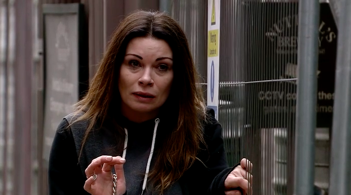 Coronation Street: Is Alison King one of the best soap actresses?
