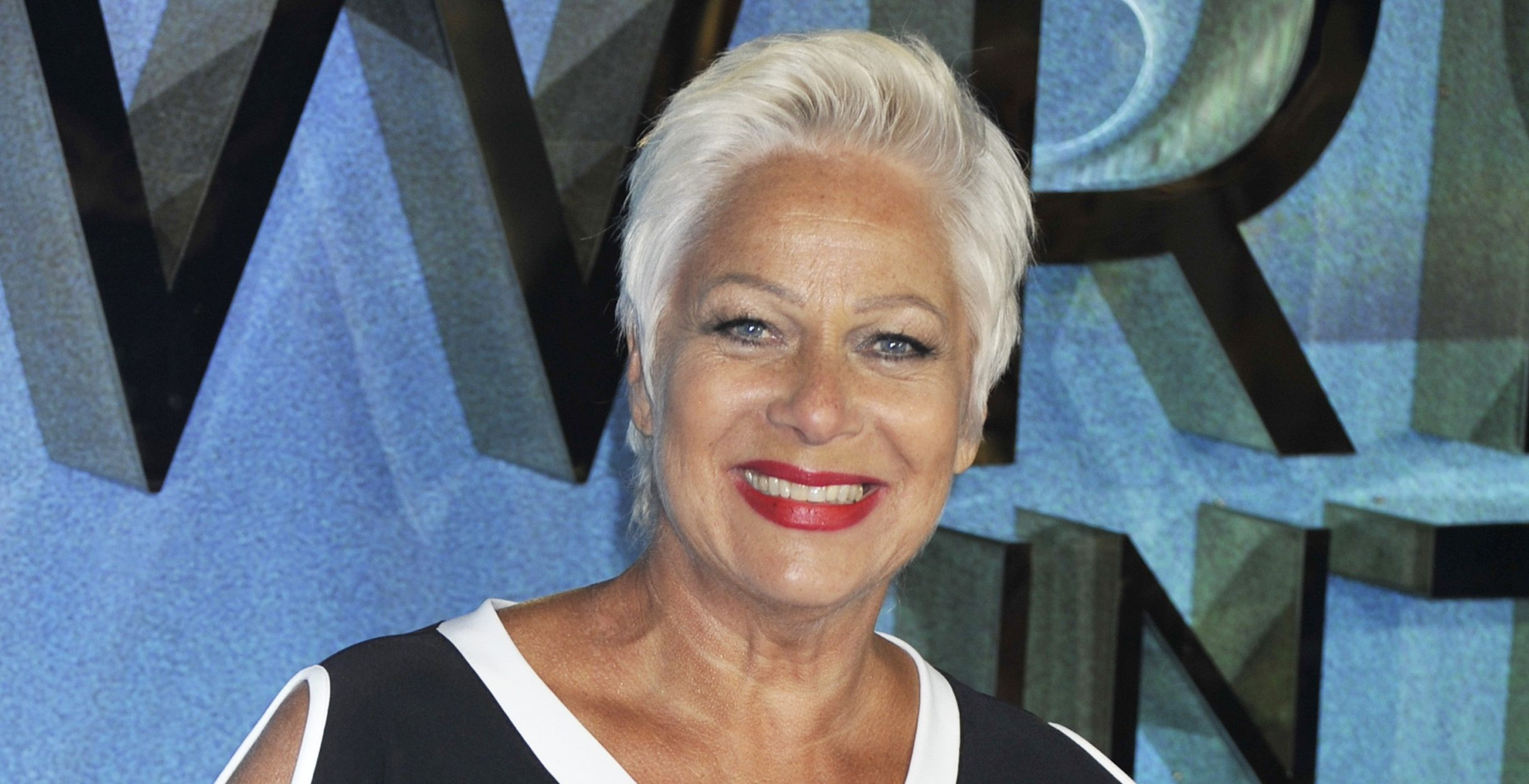 "Denise Welch celebrates 7 years sober: ""Giving up saved my life"""