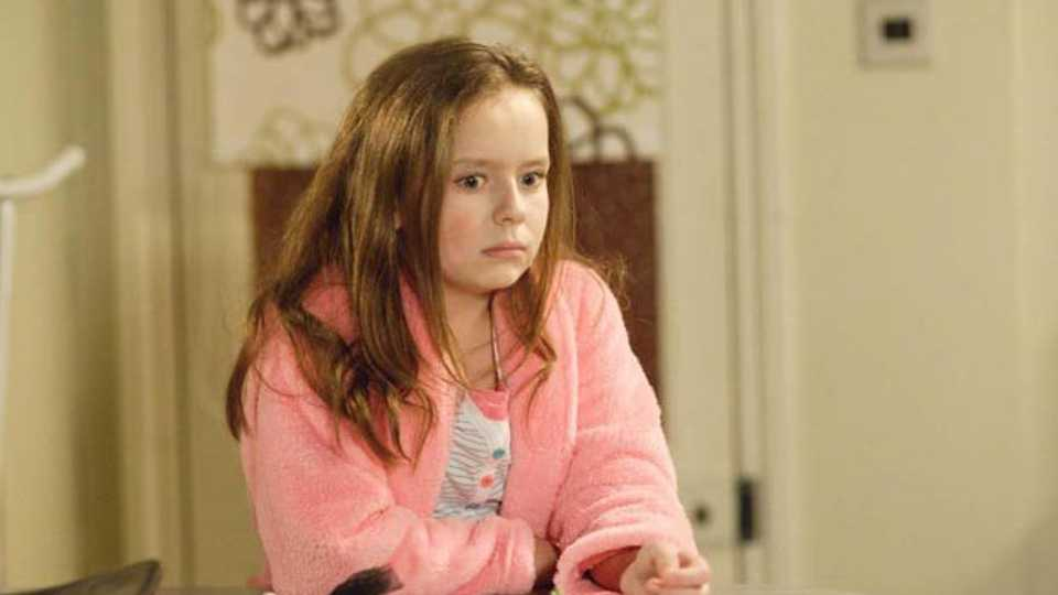 Ex-EastEnders child star Brittany Papple looks totally different now