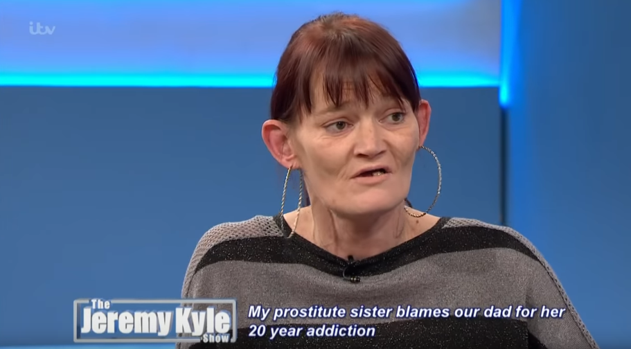 Jeremy Kyle fans shocked by drug addict's dramatic transformation