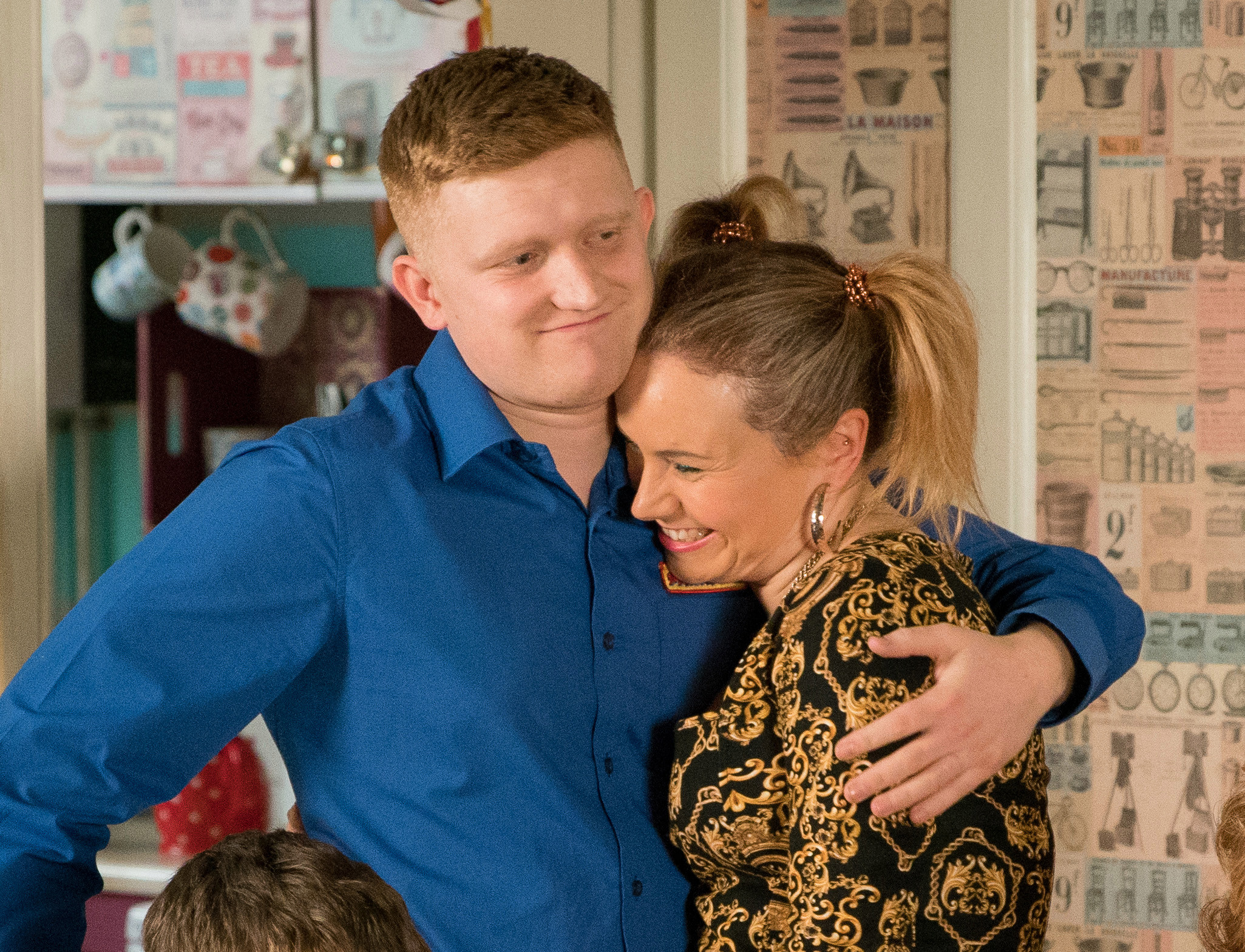 Coronation Street SPOILER: Chesney proposes to Gemma?