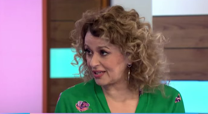 Loose Women viewers blast Nadia Sawalha's Charlie Sheen interview