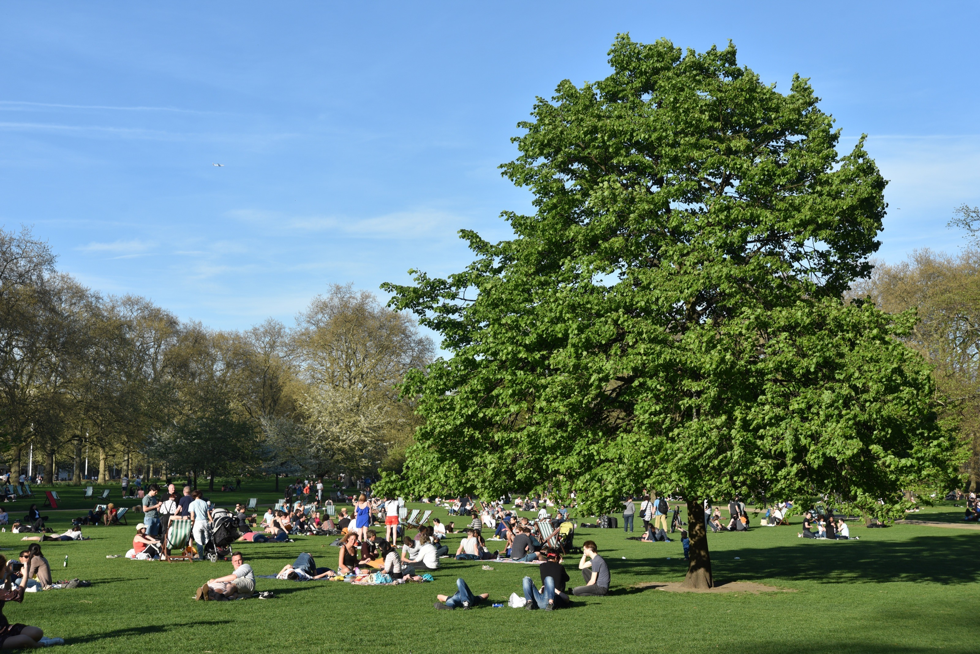 United Kingdom will be warmer than Majorca for holiday weekend