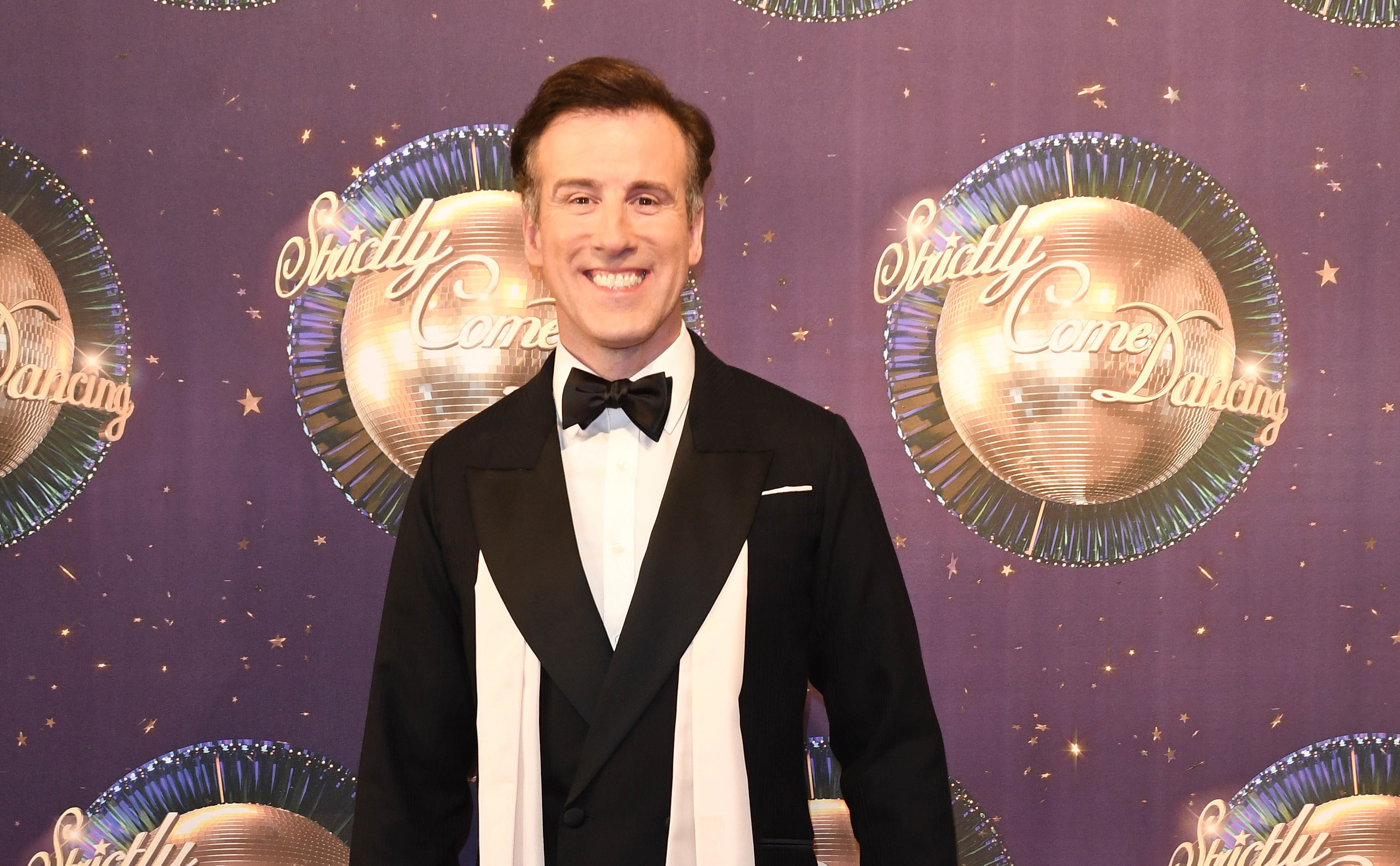 Anton du Beke 'favourite to replace Darcey Bussell on Strictly'