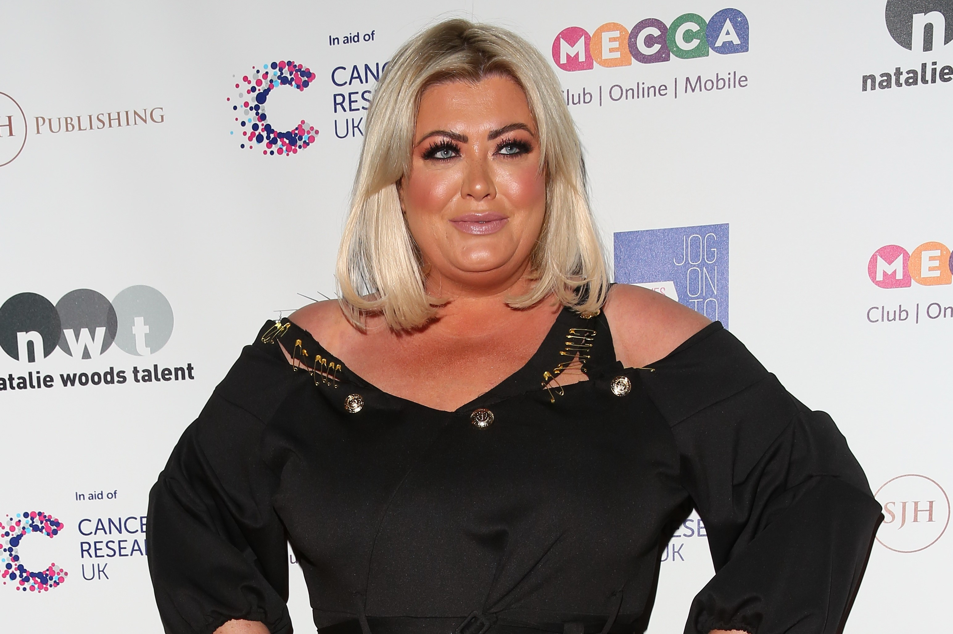 Gemma Collins shares first glimpse of new TV show