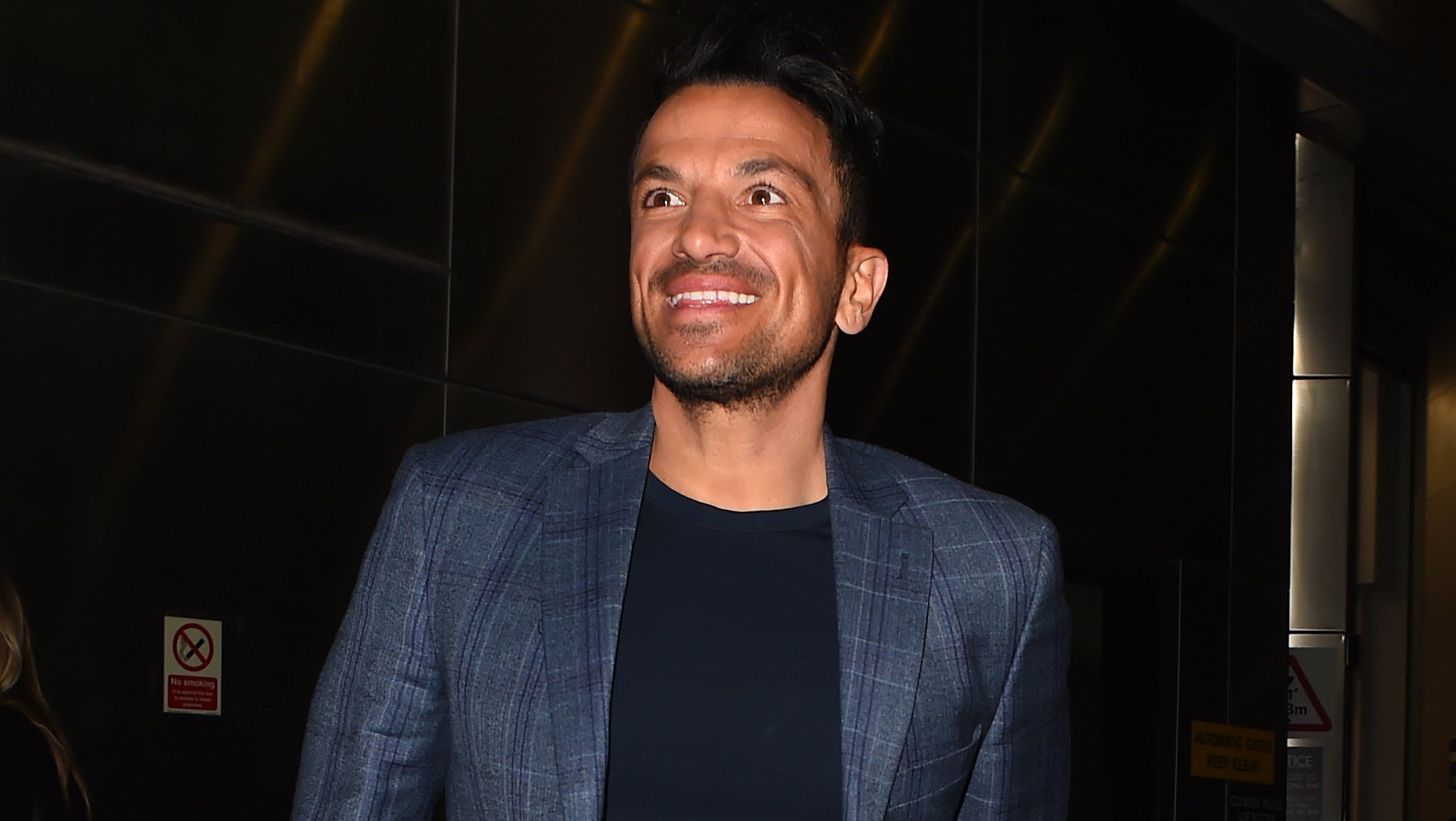 Peter Andre opens up about rivalry with Ant and Dec