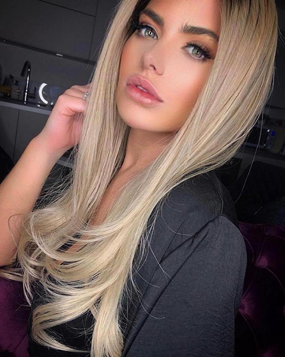 Megan Barton-Hanson Instagram