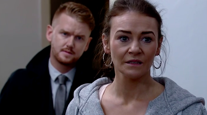 Coronation Street brings back Vicky Jefferies to expose Gary Windass